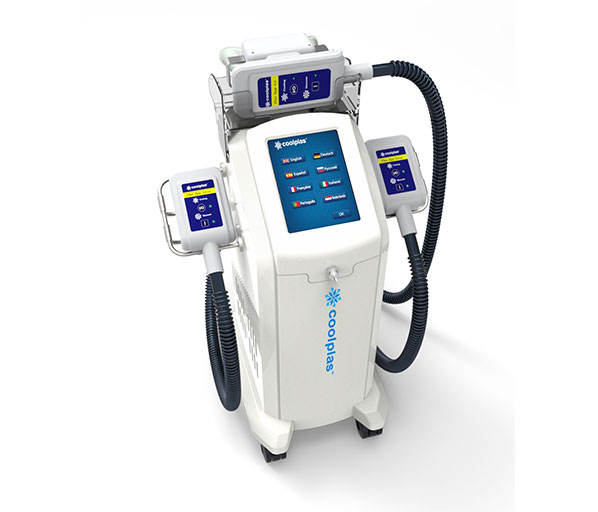 Coolplas Fat Freezing Machine